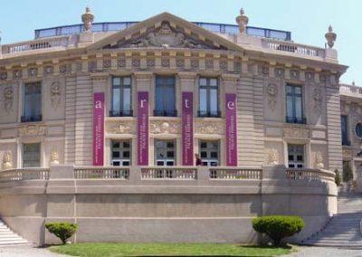 CM- Museo de Bellas Artes Evita Palacio Ferreyra