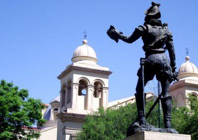 Córdoba de las campanas