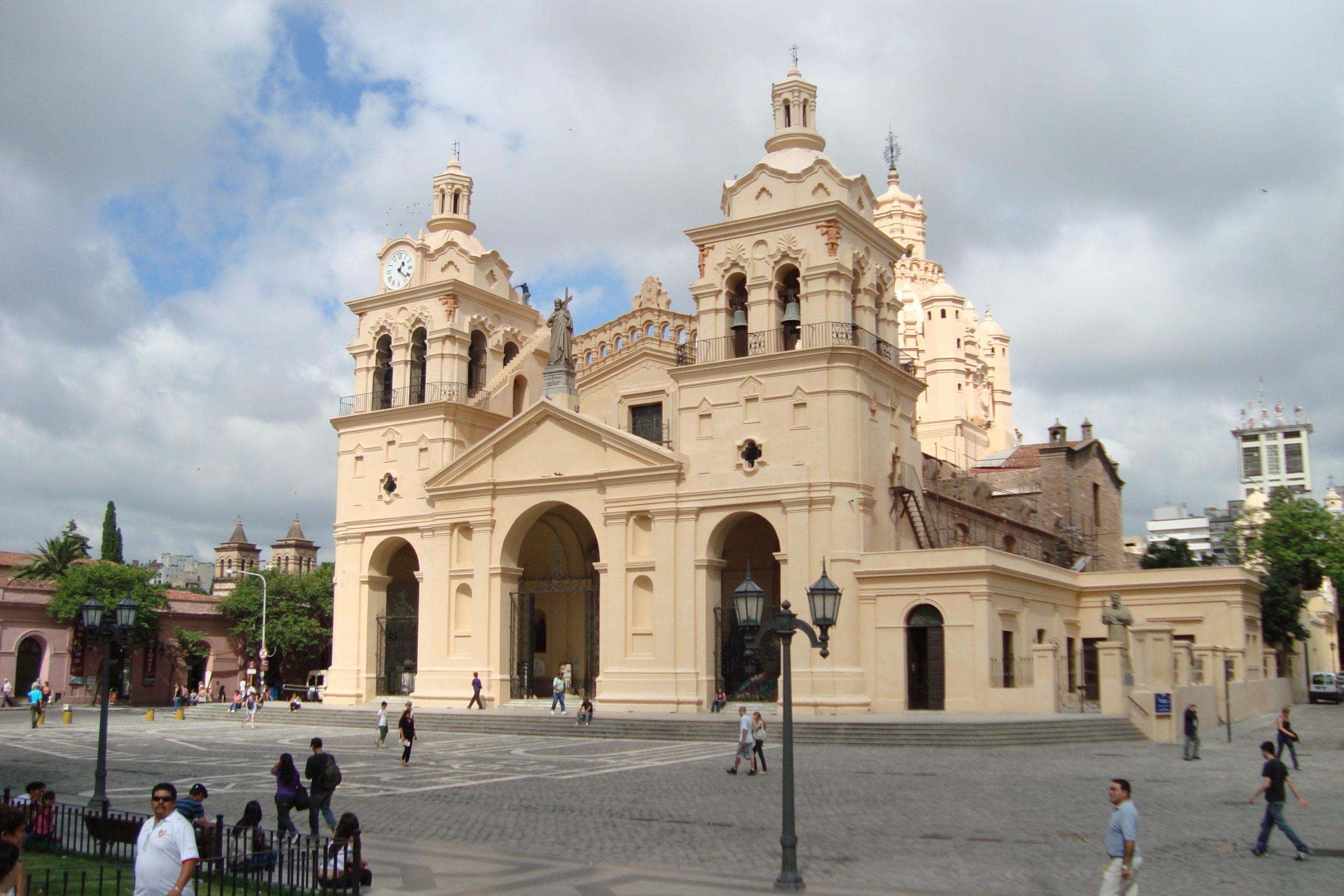 Postales de Córdoba