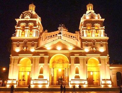 La Córdoba de las campanas